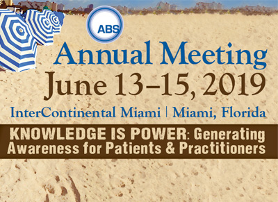 American Brachytherapy Society Annual Meeting