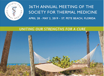 Society of Thermal Medicine Annual Meeting