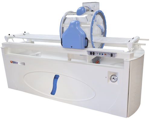 BSD 2000 Deep Regional Hyperthermia Cancer Treatment System