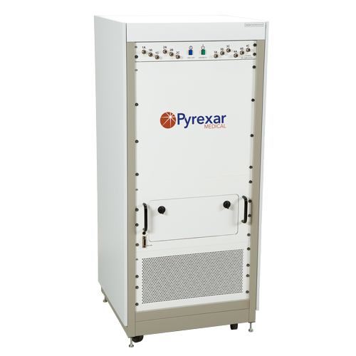 Pyrexar 75-120 MHz Twelve-Channel Power Amplifier